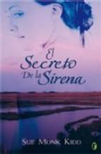 Portada de EL SECRETO DE LA SIRENA