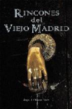 Portada de RINCONES DEL VIEJO MADRID