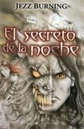 Portada de EL SECRETO DE LA NOCHE