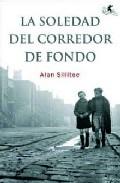 Portada de LA SOLEDAD DEL CORREDOR DE FONDO