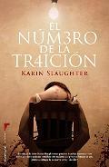 Portada de EL NÚMERO DE LA TRAICIÓN    (EBOOK)