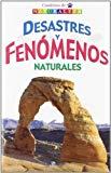 Portada de DESASTRES Y FENOMENOS NATURALES (CUADERNOS DE NATURALEZA)