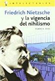 Portada de FRIEDRICH NIETZSCHE Y LA VIGENCIA DEL NIHILISMO