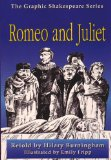 Portada de ROMEO AND JULIET