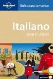 Portada de ITALIANO PARA EL VIAJERO (GUIAS PARA CONVERSAR LONELY PLANET) (2ªED.)