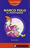 Portada de MARCO POLO EL AVENTURERO (2ª ED.)