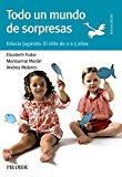 Portada de TODO UN MUNDO DE SORPRESAS: EDUCAR JUGANDO: EL NIÑO DE 2 A 5 AÑOS