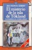 Portada de EL MISTERIO DE LA ISLA DE TOKLAND