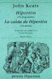 Portada de HIPERION ; LA CAIDA DE HIPERION
