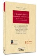 Portada de LA EJECUCION DE SENTENCIAS CONTENCIOSO-ADMINISTRATIVAS IV CURSO SOBRE LA JURISDICCION CONTENCIOSO-ADMINISTRATIVA