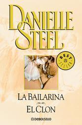 Portada de LA BAILARINA / EL CLON (EBOOK)