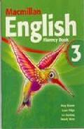 Portada de MACMILLAN ENGLISH 3 PRACTICE BOOK