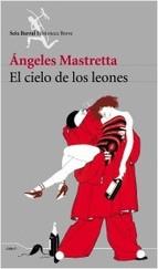 Portada de EL CIELO DE LOS LEONES (EBOOK)