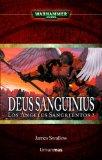 Portada de DEUS SANGUINIUS