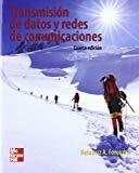 Portada de TRANSMISION DE DATOS Y REDES DE COMUNICACIONES