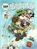Portada de TOP COMIC MORTADELO Nº 27