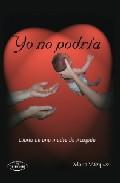 Portada de YO NO PODRIA