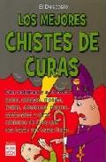 Portada de LOS MEJORES CHISTES DE CURAS