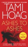Portada de ASHES TO ASHES