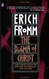 Portada de THE DOGMA OF CHRIST (OWL BOOK)
