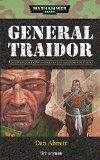 Portada de GENERAL TRAIDOR (WARHAMMER 40000: LOS OLVIDADOS, 1)
