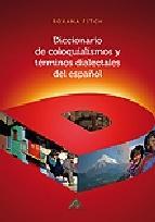 Portada de DICCIONARIO DE COLOQUIALISMOS Y TERMINOS DIALECTALES DEL ESPAÑOL
