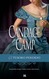 Portada de EL TESORO PERDIDO (EBOOK)