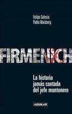 Portada de FIRMENICH (EBOOK)