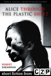 Portada de ALICE THROUGH THE PLASTIC SHEET