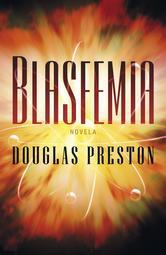 Portada de BLASFEMIA    (EBOOK)