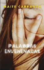 Portada de PALABRAS ENVENENADAS