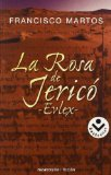 Portada de LA ROSA DE JERICO - EVLEX -