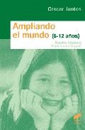 Portada de AMPLIANDO EL MUNDO