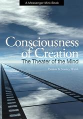 Portada de CONSCIOUSNESS OF CREATION: WITH EXPANDED ONLINE COURSE