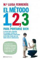 Portada de EL MÉTODO 1, 2, 3 PARA PORTARSE BIEN