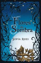 Portada de FLORES DE SOMBRA (EBOOK)