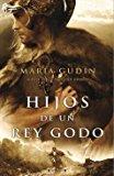 Portada de HIJOS DE UN REY GODO