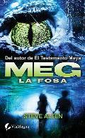 Portada de MEG, LA FOSA