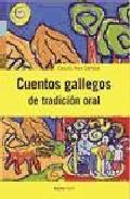 Portada de CUENTOS GALLEGOS DE TRADICION ORAL
