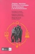 Portada de JOVENES, RELACIONES FAMILIARES Y TECNOLOGIAS DE LA INFORMACION Y DE LA COMUNICACION