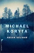 Portada de AGUAS GÉLIDAS    (EBOOK)