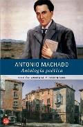 Portada de ANTOLOGIA POETICA DE MACHADO