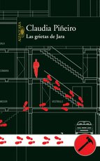 Portada de LAS GRIETAS DE JARA (EBOOK)