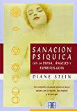 Portada de SANACION PSIQUICA CON LA DIOSA, ANGELES Y ESPIRITUS: GUIA