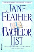 Portada de THE BACHELOR LIST