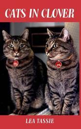 Portada de CATS IN CLOVER