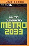 Portada de METRO 2033