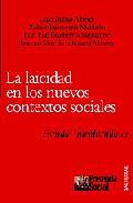 Portada de LA LAICIDAD EN LOS NUEVOS CONTEXTOS SOCIALES