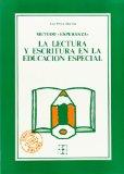 Portada de METODO ESPERANZA: LA LECTURA Y ESCRITURA EN LA EDUCACION ESPECIAL