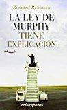 Portada de LA LEY DE MURPHY TIENE EXPLICACION